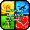Photo Quiz Taps Arena Answers