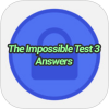 The Impossible Test 3 Walkthrough