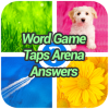 Word Game Taps Arena Answers