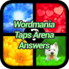 Wordmania Taps Arena Answers