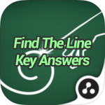 Find The Line Key Answers
