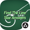 Find The Line Star Answers