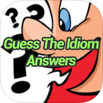 Guess The Idiom Answers - Game Solver