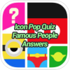 Icon Pop Quiz Famous People Answers