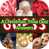 A Christmas Trivia Quiz Answers
