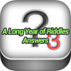 A Long Year of Riddles Answers