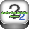 Another Year of Riddles Answers