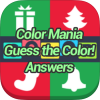 Color Mania Guess The Color Answers