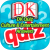 DK Quiz Culture & Entertainment Answers