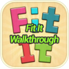 Fit It Walkthrough