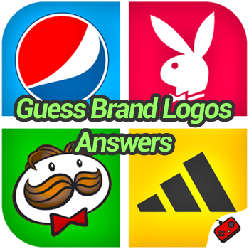 guess brand logos answers game solver