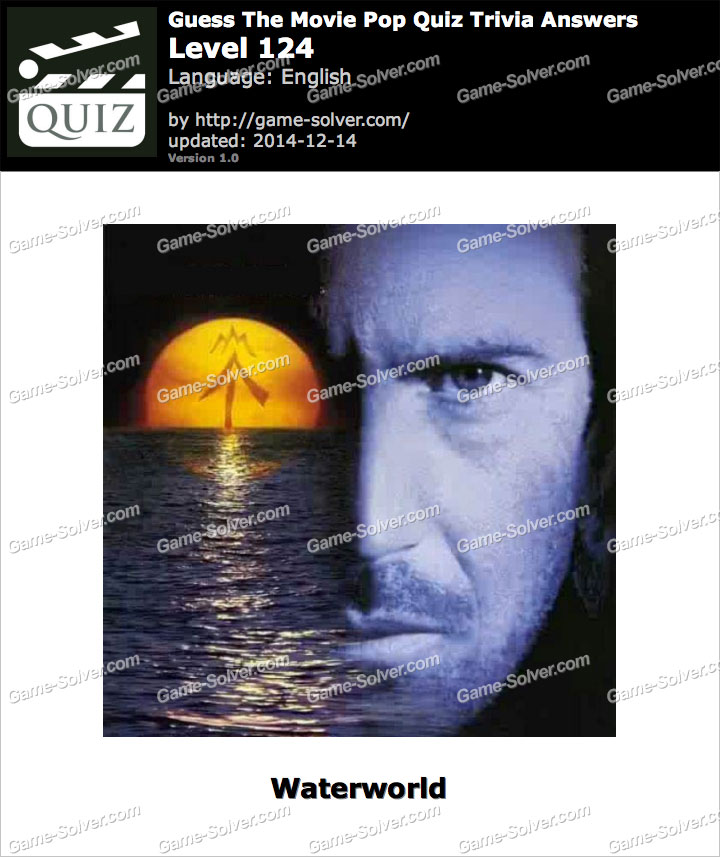 guess the movie pop quiz trivia level 124
