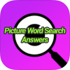 Picture Word Search Answers