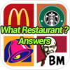 What Restaurant Answers