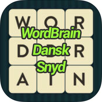 WordBrain Pingvin Snyd - Game Solver
