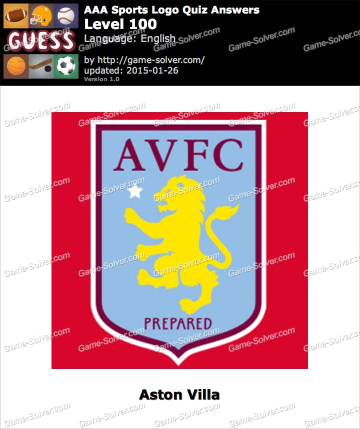 Aston Villa Quiz