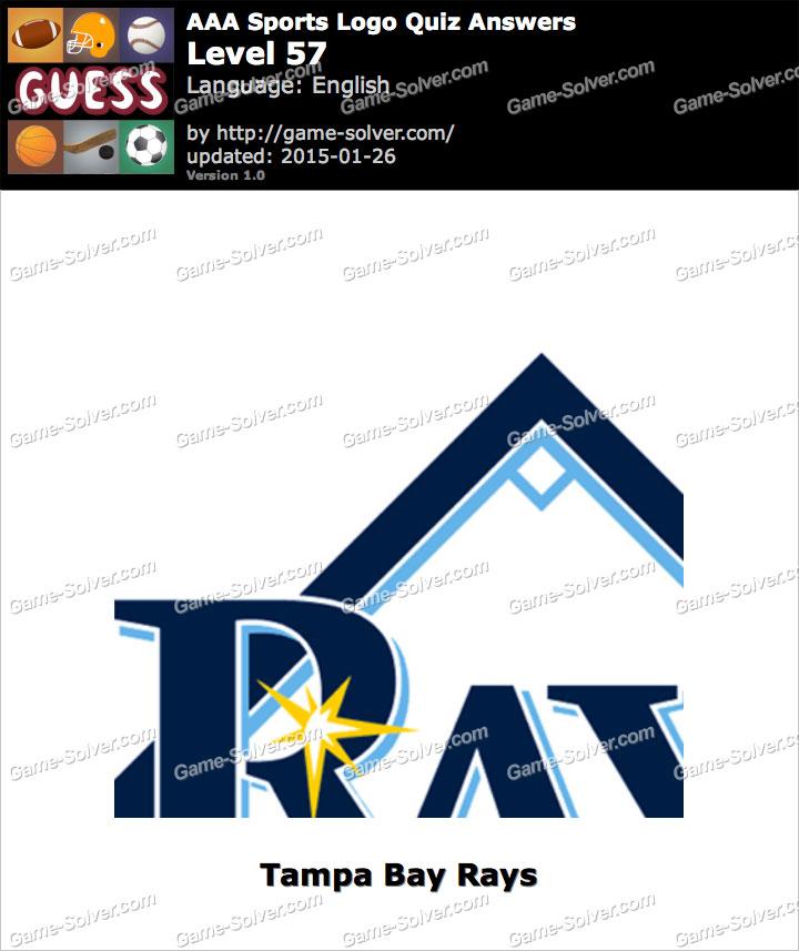 Logo Quiz Level 24 Answers Aaa Sports Logo Quiz Level 57