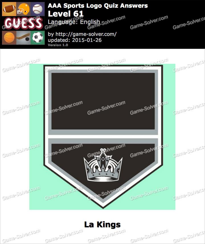 Level 100 Sports Logos Aaa Sports Logo Quiz Level 61