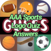 AAA Sports Logo Quiz Answers