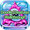 Doodle Creatures Walkthrough