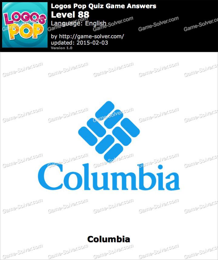 logos pop quiz game level 88 game solver