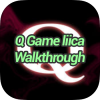Q Game liica Walkthrough