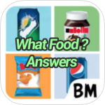 What Food Answers