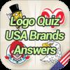 Logo Quiz USA Brands Answers