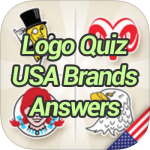Logo Quiz USA Brands Answers