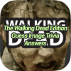 Walking Dead Edition Guess Image Trivia Answers