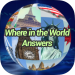 Where in the World Answers