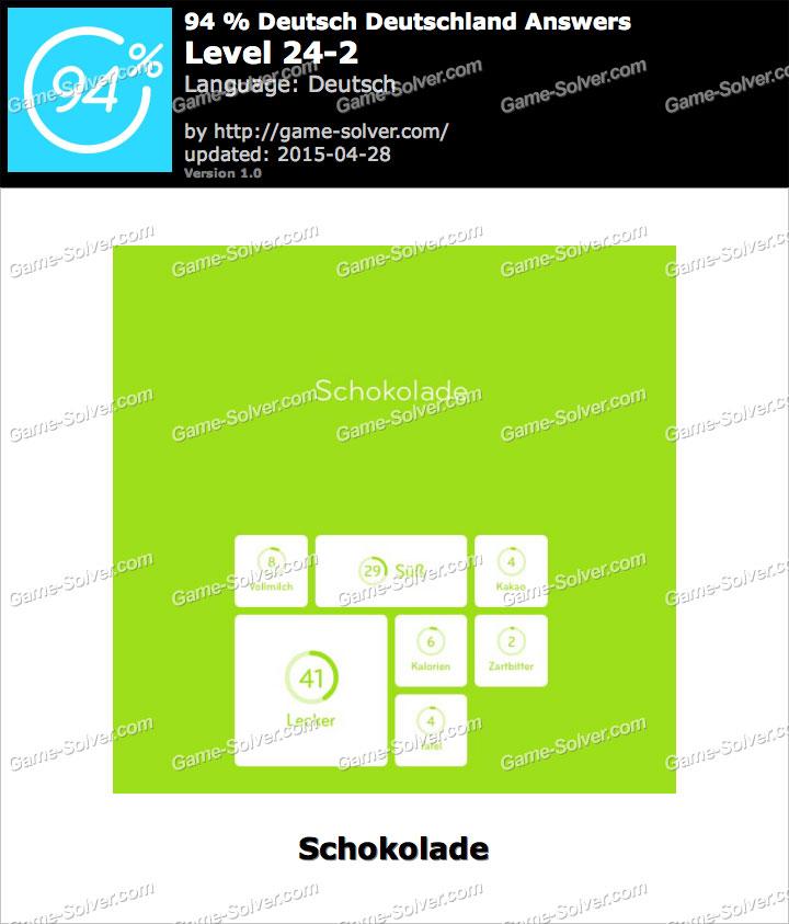 Las Vegas 94 >> 94 Deutsch Deutschland Level 24 2 Game Solver