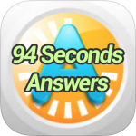 94 Seconds Answers