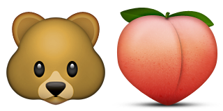 Image Result For Teddy Bear Emojis