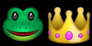 Frog Emoji Images - Reverse Search