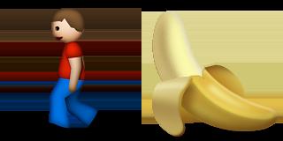 Guess Up Emoji Go Bananas Game Solver