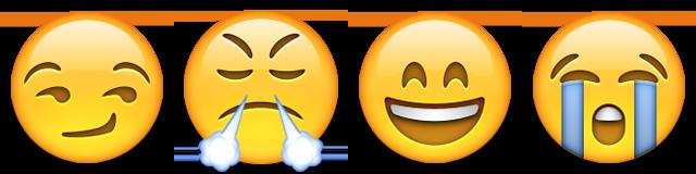 Guess Up Emoji Mood Game Solver