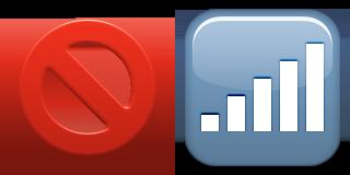 Guess Up Emoji No Signal - Game Solver