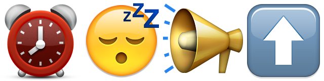 Guess Up Emoji Wake Up - Game Solver