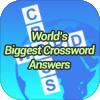 World's Biggest Crossword Answers