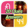 20 Clues Answers