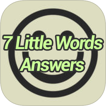 7 Little Words Butter
