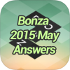 Bonza 2015 May Answers