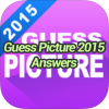 Guess Picture 2015 Answers