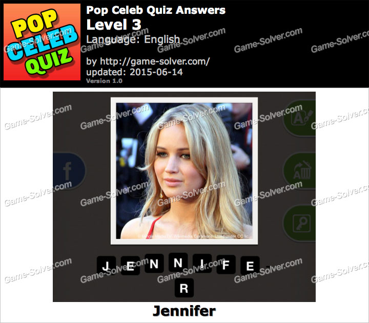 Download Celebs Pop Answers Solutions Cheats Level 151 160 ...