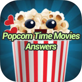 Popcorn Time Movies Answers - Game Solver