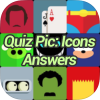Quiz Pic Icons Answers