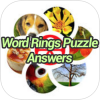 Word Rings Puzzle Answers