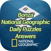 Bonza National Geographic Daily Puzzles Answers