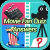 Movie Fan Quiz Answers